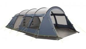 Familienzelt von Outwell 6 Personen Zelt