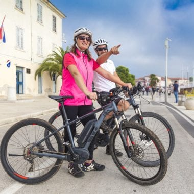 online E-Bike vergleichen und kaufen