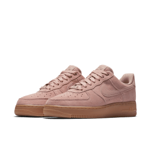 Nike AF-1 in pink