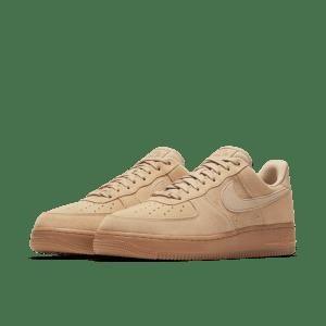 Nike AF 1 Farbe sand