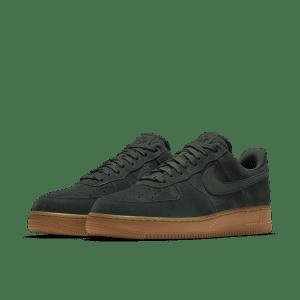 Nike Sneaker in Schwarz