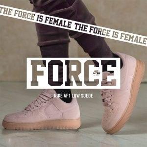 Nike sneaker Air Force