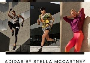 Fitnessbekleidung adidas