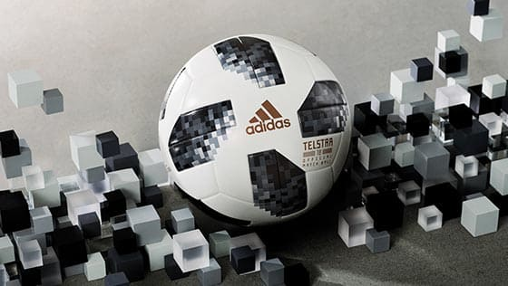 adidas WM Ball Telstar