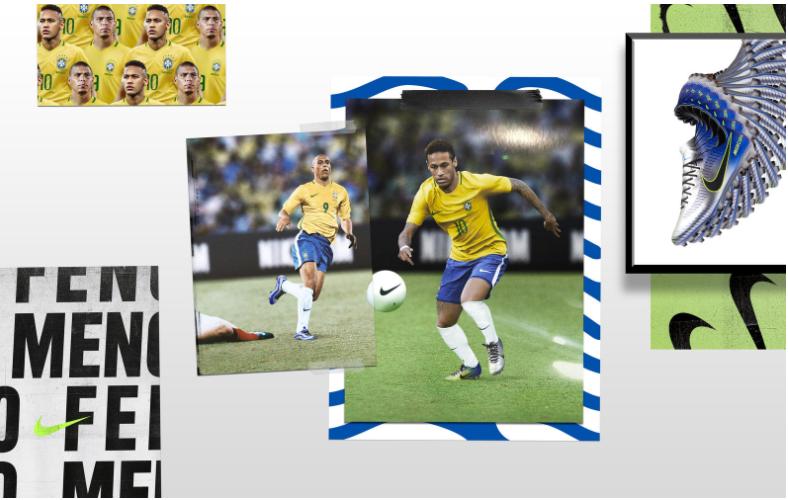 Fußballschuhe Nike Neymar