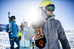 günstige Skiausrüstung vergleichen