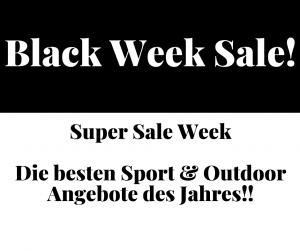 Black Sale Week