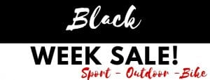 Black Week Sale