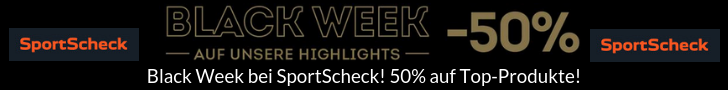 SportScheck Black Week