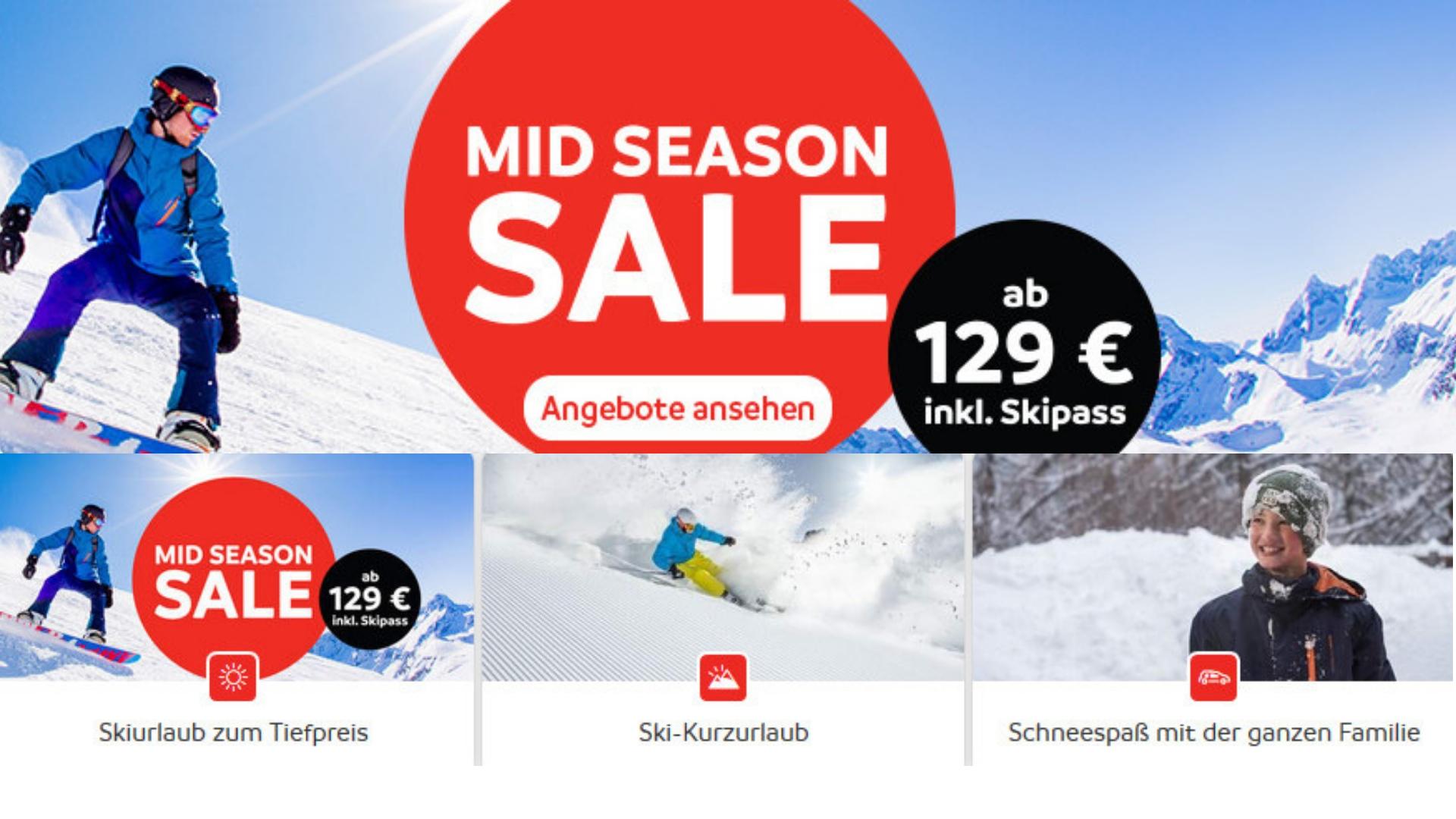 cc70f0c66ee0a0 Günstig Skiurlaub buchen! Skifahren in Österreich, Frankreich oder ...