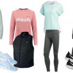 Damen Laufbekleidung